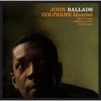 Ballads (LP) (180g) (Limited Edition)