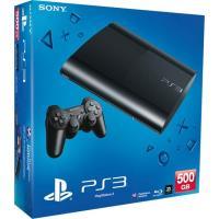 Consola Sony PS3 Slim 500GB