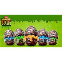 Ovos Breakout Beasts - Mega Bloks - Envio Aleatório