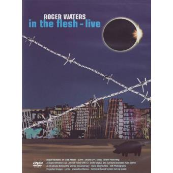 Roger Waters: In The Flesh Live