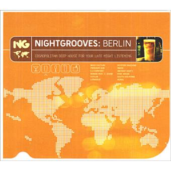 Nightgrooves: Berlim (DGP)