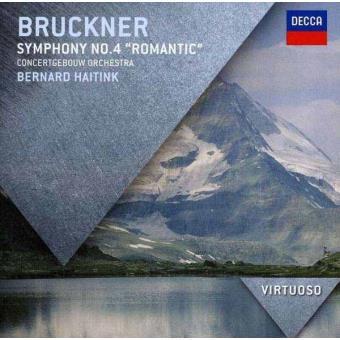 Bruckner | Symphony No.4