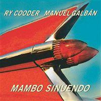 Mambo Sinuendo - 2LP