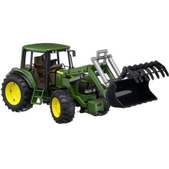 John Deere Trator 6920