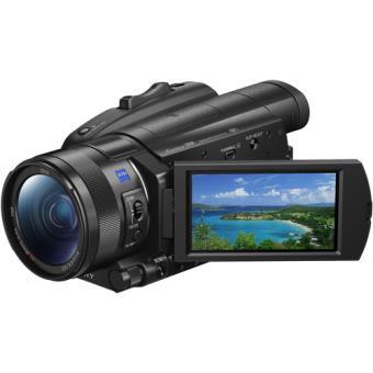 Câmara Vídeo Sony FDR-AX700 4K
