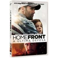 Homefront - A Última Defesa (DVD)