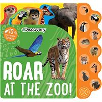 Discovery: roar at the zoo!
