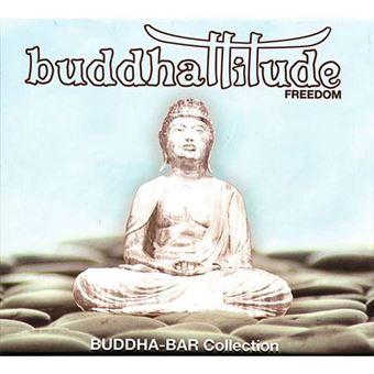 Buddhattitude Freedom - CD