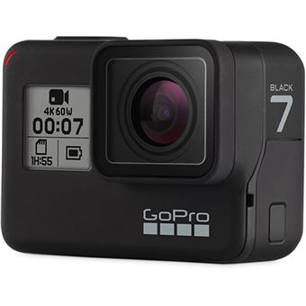 Câmara GoPro HERO7 - Black
