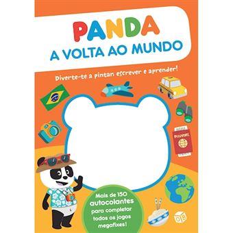 Panda: A Volta ao Mundo