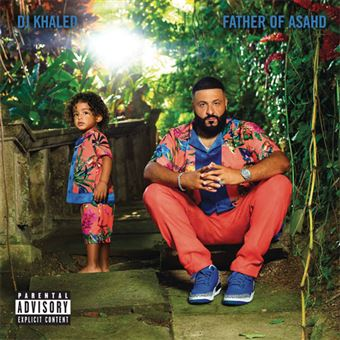 Father of Asahd - CD