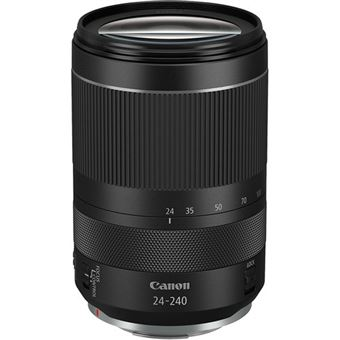 Objetiva Canon RF 24-240mm f/4-6.3 IS USM