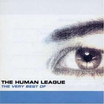 The Very Best Of The Human League (2CD)