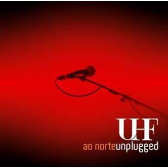 Ao Norte Unplugged (2CD)