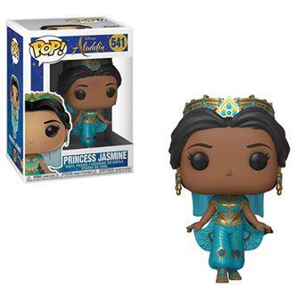 Figur Pop! Disney Aladdin Live: Princess Jasmine - 541