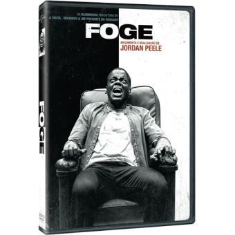 Foge - DVD