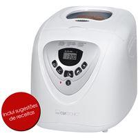 Máquina de Pão Clatronic BBA 3505 - Branco
