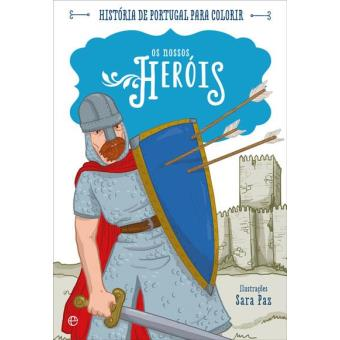 Os Nossos Heróis