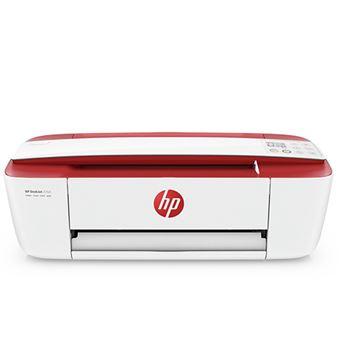 Impressora Multifunções HP Deskjet 3764 All-in-One WiFi