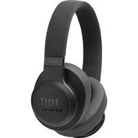 Auscultadores Bluetooth JBL Live 500BT - Preto