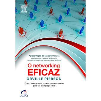 O Networking Eficaz