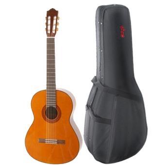 Guitarra Clássica Yamaha C70II + Estojo