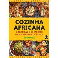 Cozinha Africana
