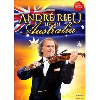 André Rieu - Live in Australia