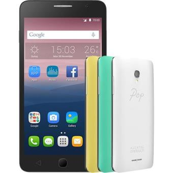 Smartphone Alcatel POP Star Dual SIM (Color Pack)