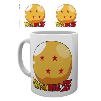 Caneca Dragon Ball Z: Bola de Cristal