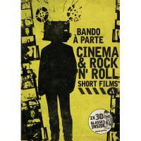 Cinema & Rock'n Roll - Short Films (DVD)