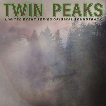 bso Twin Peaks (Limited Event Series Soundtrack) (180g)