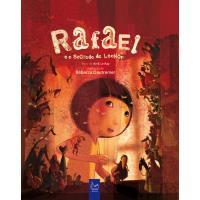 Rafael e o Segredo de Leonor