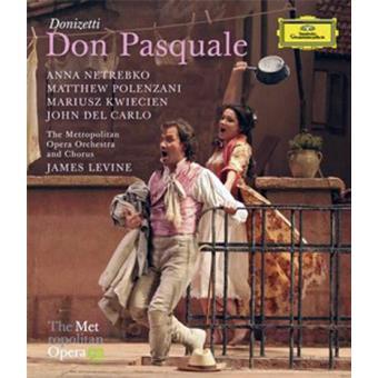 Donizetti | Don Pasquale (BD)