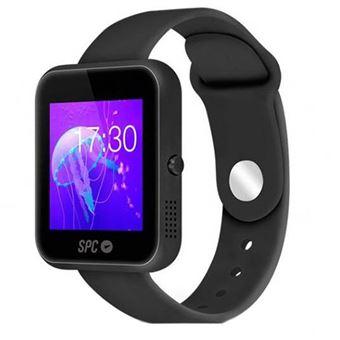 Smartwatch SPC Smartee Slim - Titanium