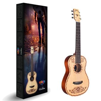 Pack Guitarra Disney Coco SP/MH Cordoba