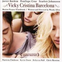 BSO Vicky Cristina Barcelona