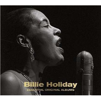 Billie Holiday | Essential Original Albums (3CD)