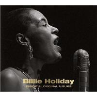 Billie Holiday | Essential Original Albums (3CD)