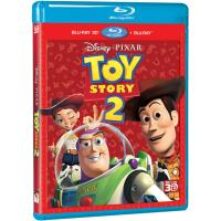 Toy Story 2 – Em Busca de Woody (Blu-ray 3D + 2D)