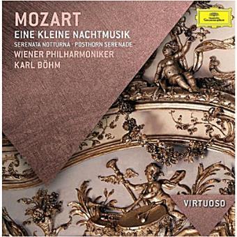 Mozart | Eine Kleine Nachtmusik
