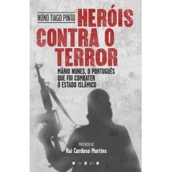 Heróis Contra o Terror