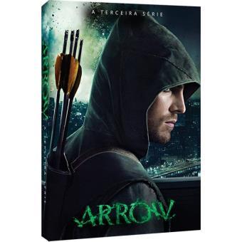 Arrow - 3ª Temporada
