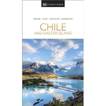 Chile e ilha da páscoa dk eyewitnes