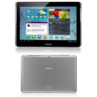 Samsung P5100 Galaxy Tab2 10.1 3G 16GB (Silver)