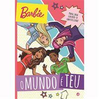 Barbie: O Mundo é Teu