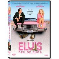 Elvis Deu de Fuga