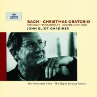 J. S. Bach: Christmas Oratorio (2CD)