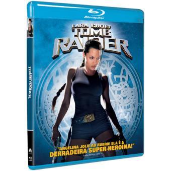 Lara Croft: Tomb Raider (Blu-ray)