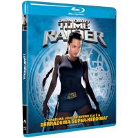 Lara Croft: Tomb Raider (Blu-ray)